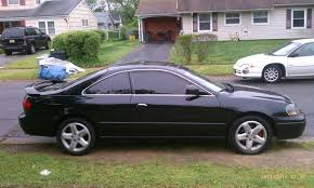 2001 Acura Cl Type S — AMELIEQUEEN Style : 2001 Acura Cl Specs and ...