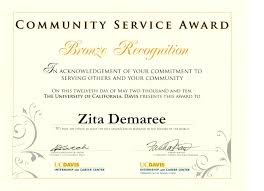 Acknowledgement Certificate Templates Ideas Of Community Service Certificate Template Free About Template 13