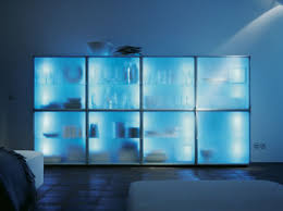 modern storage cabinets. modern storage cabinets with cool illumination eo by interluebke