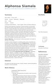Best Resume Format For Executives Cio Sample Resume Cto Sample