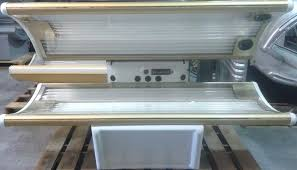 Canopy Tanning Bed Tanning Bed Sunquest Canopy Tanning Bed 1000s ...