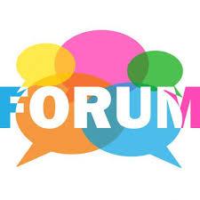 Sunday Forum Aug. 26th - Trinity Episcopal Church, Bloomington, Ind.