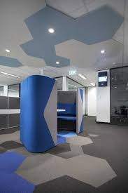 Internal office pods Private Office Idea Awards Haven Pod Solo