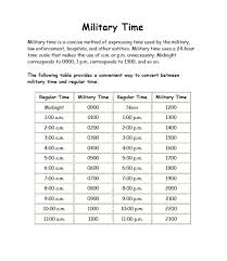 Zulu Time Conversion Chart Pdf Judicious Military Time Payroll Calculator 2019