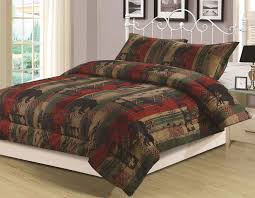 rustic king quilt cabin bedding sets rustic bed covers cabin king size bedding