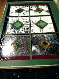 diy stained glass windows stained glass window diy stained glass windows kits