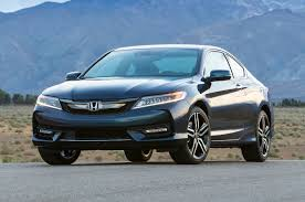 2016 Honda Accord First Drive Review - Motor Trend