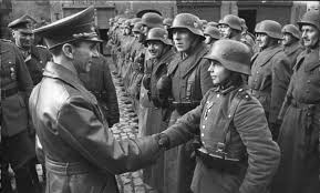 Image result for images of ib melchior during the second world war