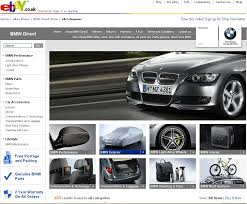 ebay car parts. Plain Ebay BMW Makes Buying Easier With New EBay Store Intended Ebay Car Parts
