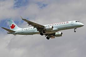 Air Canada Fleet Embraer E190 Details And Pictures Air