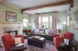 you can t wimp out with colour or pattern if you want to update your oriental rug