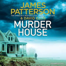 James patterson house Estate Murder House Cover Art Virtual Globetrotting Murder House Audiobook James Patterson David Ellis Audiblecomau