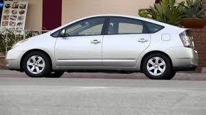 Toyota Prius recalled for water-pump fix | Autoweek