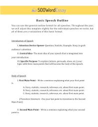 Informative Speech Topics 88 Creative Ideas For College
