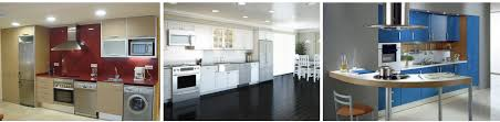 One Wall Kitchens One Wall Galley Kitchen Design Galley Kitchen Layout Via