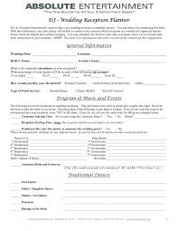 wedding planner contract templates resume and mrskqkfs cover letter gallery of event planning contract templates