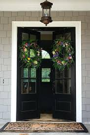 Colonial Entry Door Dutch Front Doors Trim cavinitourscom
