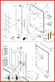 Andersen Window Sizes Chart Window Sizes Size Charts Double Hung Picture Egress Chart