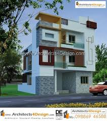 x elevations Sample Duplex x house elevations pictures    Sample of x elevations for rental units having g  floors   units of