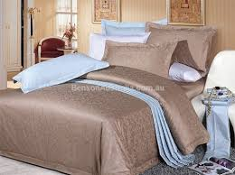 900TC Cotton Sateen Quilt Cover Set - Imperial & 900+ ... Adamdwight.com