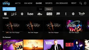 Dish Tv Packages Comparison Chart Sling Tv Everything You Need To Know Cnet