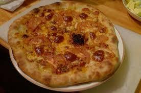 Sourdough Pizzas As Good As Home Oven Pizzas Get