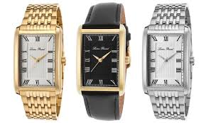 lucien piccard men s watches groupon goods lucien piccard men s avignon watches lucien piccard men s avignon watch genuine leather or stainless
