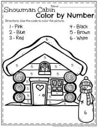 200f18c2765bf13476a1c5c5ca7045fd free winter subtraction worksheets teaching in 4th grade on subtracting across zeros printable directins