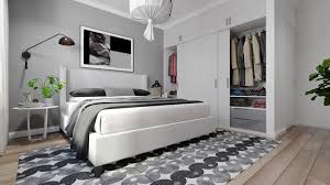 amusing white room. Bedroom:Amusing Grey And White With Wood Furniture Rugs Gray Pictures Walls Paint Ideas Wall Amusing Room L