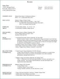 Resumes For College Students Fascinating How To Write Resume For College Application Fix Ablez Page 48 Just