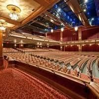 Ruby Diamond Concert Hall Rdch Florida State University