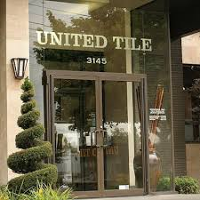 united tile 3145 nw yeon ave portland or distribution services mapquest