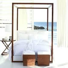 Modern Canopy Bed Frame Modern Canopy Beds Fancy Bed Best Ideas ...