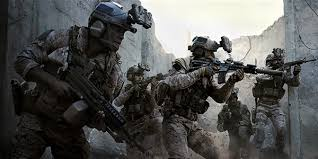 Get Ready for the Call of Duty®: Modern Warfare® Beta Test — All ...