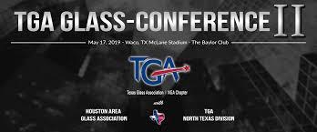 tga glass conference ii