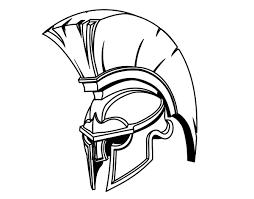 roman warrior helmet_2 roman soldier helmet template sample customer service resume on microsoft invoice template 2003