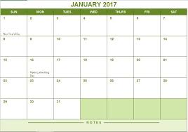 yearly calendar 2017 template 2017 full year calendar excel templates for every purpose