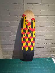 Skateboard Grip Tape Designs