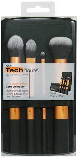 real techniques full makeup brush set mugeek vidalondon