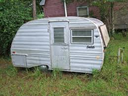 Small Picture How To Use And Repair Small Campers And Travel Trailers Backyard