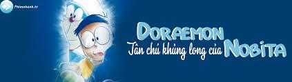 Doraemon : Tân Chú Khủng Long Của Nobita vietsub thuyết minh full HD -  Doraemon the 40th Movie : Nobita's New Dinosaur / Nobita no Shin Kyouryuu  (2020), Phim Nhanh