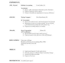 Resume Templates Monster Resume Templates Monster Com Resume ...