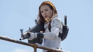Box Office: 'Black Widow' Kicks Off ...