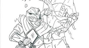 Power Rangers Coloring Pages I5305 Power Rangers Coloring Pages