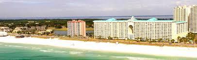 Majestic Sun Condos At Seascape Resort Destin Florida Seascape