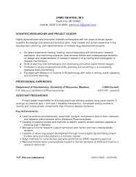 Research Assistant Resume Sample Research Assistant Resume Resume Badak 13