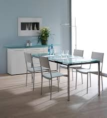 conference room table ideas. Perfect Ideas For Your Office Interior Using Cool Conference Table : Gorgeous Blue Wall Painting And Room H