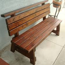 Wooden Garden Bench Plans  Hi Guys Thanks A Lot For The U0027free How To Build A Seating Bench