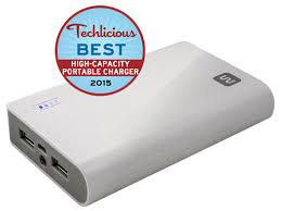 The Best High Capacity Portable Battery Charger Techlicious