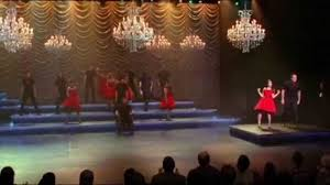 Paradise In The Dashboard Light Glee Glee Paradise By The Dashboard Light Full Performance